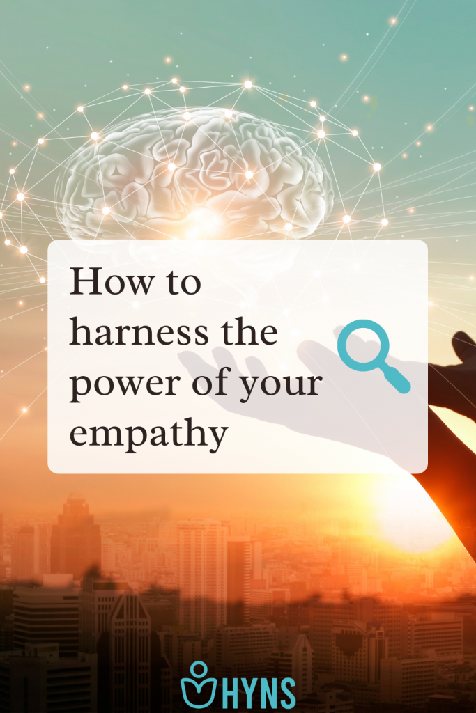 Empath Burnout: Harness the Power of Empathy Without Damaging Your Mental and Physical Health